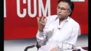 Hassan Nisar_ Pak Needs Technology