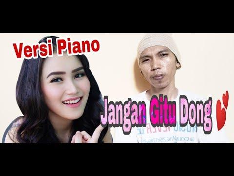 Ayu Ting Ting - Jangan Gitu Dong (Cover Music Video By Dedy Keys)