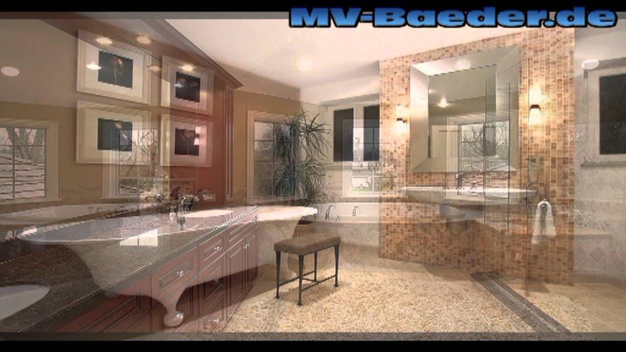 Luxus Bder Von MV ReMoTec