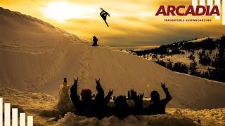 TransWorld SNOWboarding presents the trailer for its Seventh Full L...