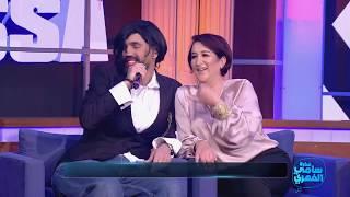 Fekret Sami Fehri S02 Ep23 | ياتونسي فما كان الجندوبي One Woman Show