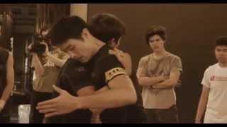 [Event video] Johnny Trí Nguyễn @Liên Phong