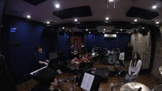 Bank Band「to U」session