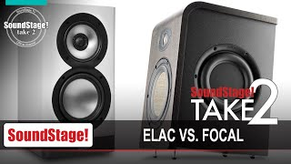 Which is Better? Elac Navis ARB-51 vs. Focal Shape 65 (Take 2, Ep:10)