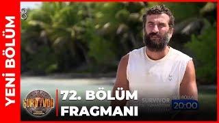 Survivor 72. Bölüm Fragmanı   BEYAZ TAKIMDA KRİZ!