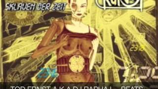 TOD ERNST A.K.A DJ RAPHA L / BROTLOSE KUNST / BEKANNTE FREMDE / TTR.REC. 2000