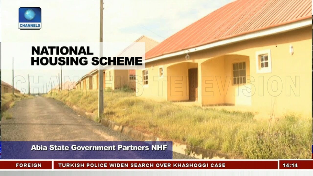 Review of central government employees welfare housing.