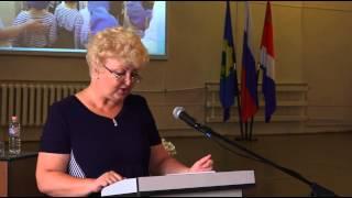 Рипка И.В.   Музейная педагогика как средство повышения профессиональной компетенции педагога в ДОУ