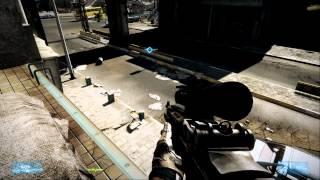 Сумашедшие лаги в Battlefield 3 или безобразный интернет