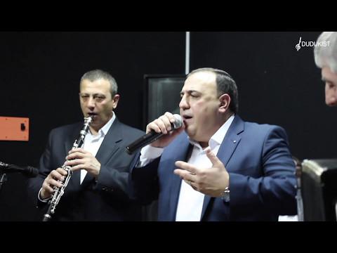 Армянские музыканты на мероприятие