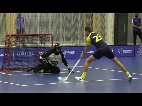 Download Penalty Shootout 2: Finland vs Sweden (13 Aug 2021)