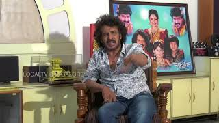 Kannada Actor Super Star Upendra Exclusive Political Interview with Local Tv Bangalore Team