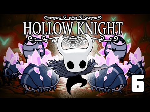 The DREAM Realm - Hollow Knight Ep.6