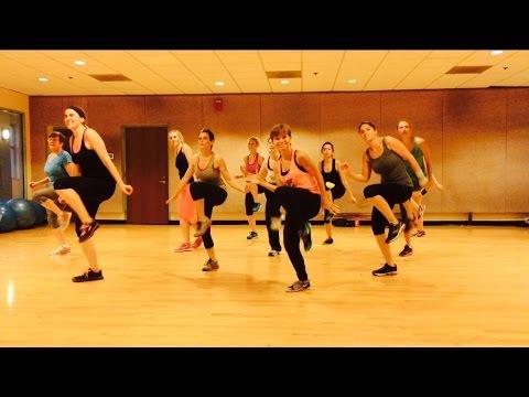 """THRIFTSHOP"" Macklemore & Ryan Lewis - Dance Fitness Workout Valeo Club"