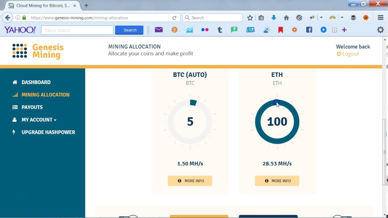 how to set up a cryptocurrency account