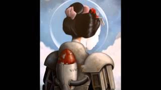 We All Inherit The Moon - When We Finally Fall Asleep Part III