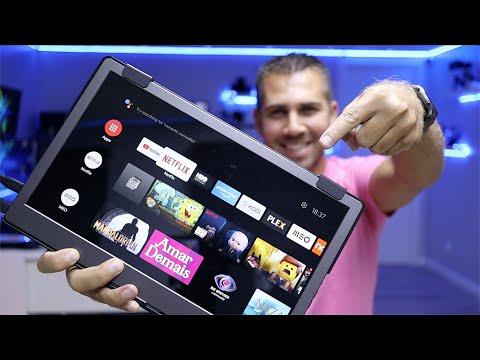 As 10 MELHORES Apps ANDROID TV ... Será que já TENS ???