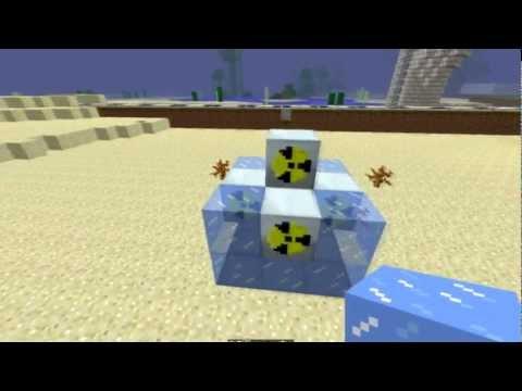 видео: 6.Как сделать Безопасный ядерный реактор в minecraft(ic2)