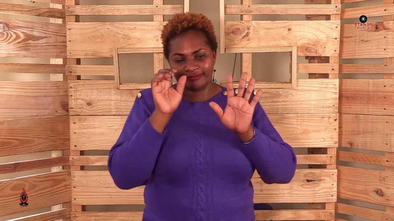 Download Deaf Devotion Series: Lesson 2