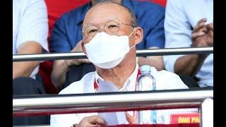 """Bản tin thể thao trưa 25/5: HLV Park Hang Seo dự khán trận đấu của """"trò cưng"""" Bùi Tiến Dũng, Quế Hải"""