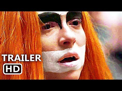 SUSPIRIA Trailer # 2 (NEW 2018) Dakota Johnson, Chloë Grace Moretz, Movie HD
