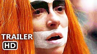 SUSPIRIA Trailer # 2 (NEW 2018) Dakota Johnson, Chloë Grace Moretz, Movie HD