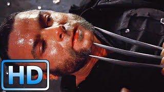 Логан против Виктора / Люди Икс: Начало. Росомаха (2009)