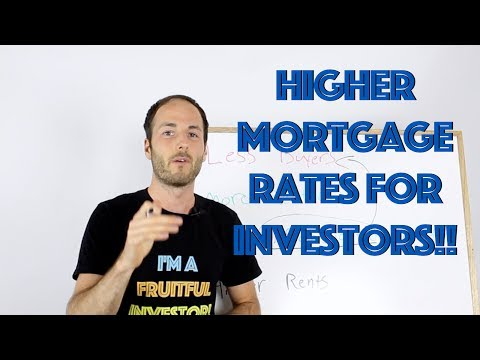 How HIGHER Canadian Mortgage Rates Will Affect Real Estate Investors