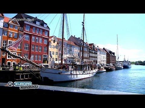 AxEuropa - Copenhague (Dinamarca) - 14 de julio de 2014 - Temporada 1 - Axcopenhague