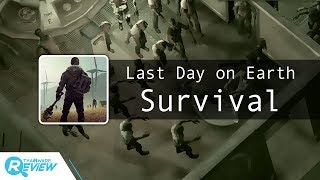 Last Day on Earth Survival [Live Game Streaming]