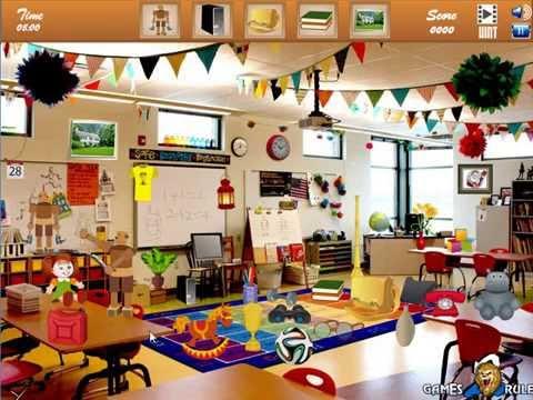 Messy Classroom 2 Video Walkthrough Youtube