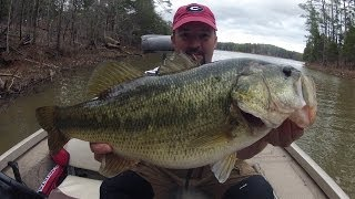 How to Find Fish - Bass Fishing