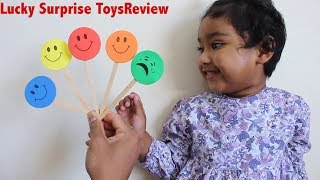 Funny Baby Ishfi Learn Colors with Smiley Emoji Nursery Rhymes for Children