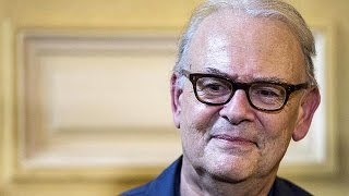 "Patrick Modiano, Nobel de littérature : ""c"