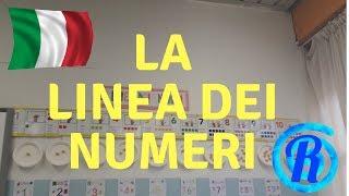 La linea dei numeri in classe. Le buone pratiche a scuola primaria