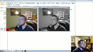 Loading Video Source - OpenCV with Python for Image and Video Analysis 2
