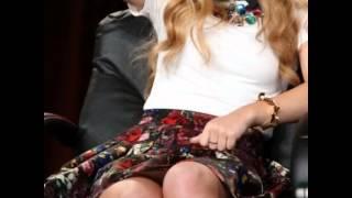 Brec Bassinger Upskirt, Legs, sexy tribute