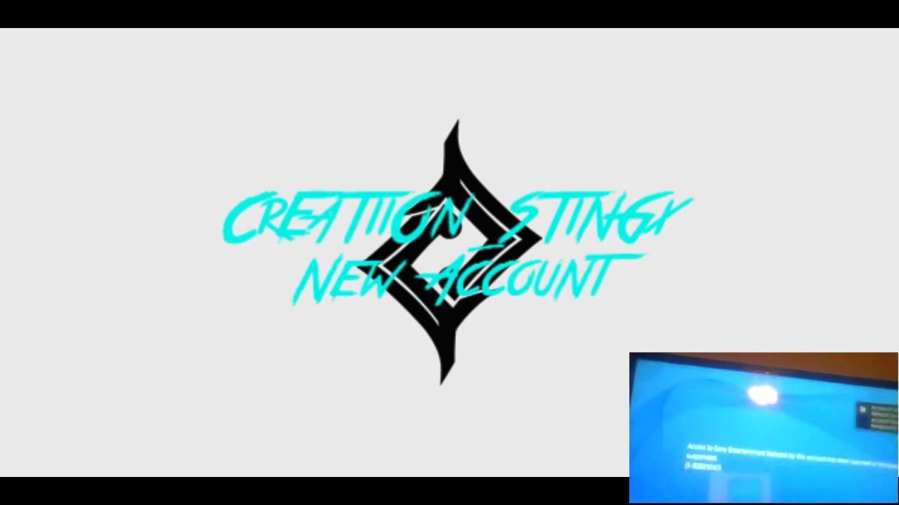CrEaTiiOn_STxNG Ban Update