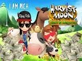 [GLITCH] Harvest Moon Seeed of Memories - How to Rich on Beginning Game