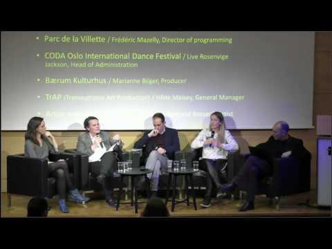 Symposium « Culture & Society » - Part 4 / April 3rd 2017 / Nasjonalbiblioteket, Oslo