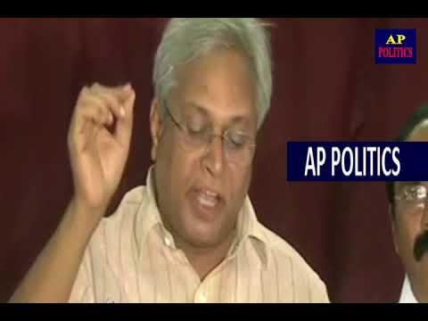 Undavalli Arun Kumar Comments on TDP Government Corruption AP Politics