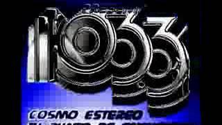 cosmo estereo 103.3 presenta laser dance - humanoid invasion by orozco3.net