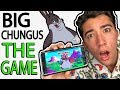 "I SPENT $1000 Turning ""BIG CHUNGUS"" Into A REAL VIDEO GAME"