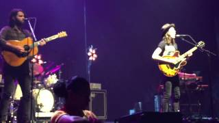 James Bay 'Incomplete' Live at the Hammerstein Ballroom 7/23/15