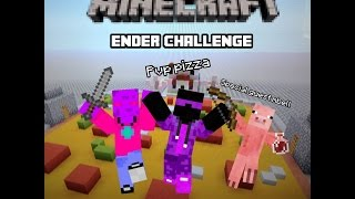 ENDER CHALLENGE : Pvp new guest mbell !!!
