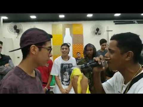 Vh X Felipe | 2ª Fase | #62 Batalha Da Mooca