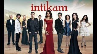 Intikam Turkish  Drama Serial Episode # 1  Part # 2 Hindi / Urdu Dubbed