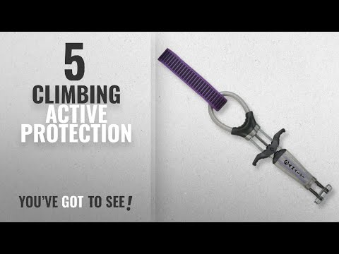Top 10 Climbing Active Protection [2018]: Black Diamond Camalot C3 #00