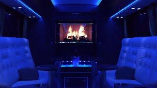 Xcite Tours | Luxe wintersportreizen mét unieke VIP bus