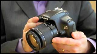 [720HD] Canon EOS 600D Reviews and EOS 1100D Reviews